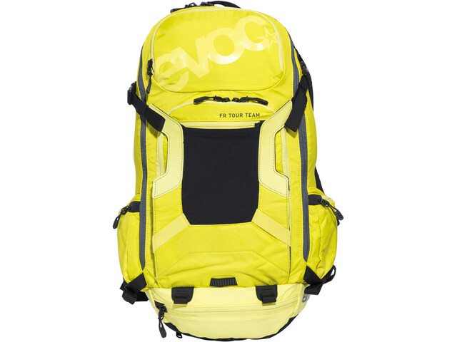 EVOC FR Tour Team Backpack 30 L sulphur-yellow
